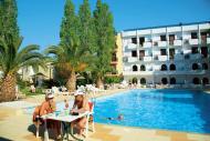 Hotel Heronissos Beach